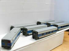 Märklin H0 7er Wagenset InterCity Night DB aus 41771 + 41772 (N984)
