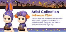 Sonny Angel 7th Artist Collection - Halloween Rabbit & Sheep (Limited Edition)