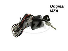 Simson Zündschloss SR50 SR80 8 Kabel für Ausführungen mit Lichthupe ROLLER MOPED