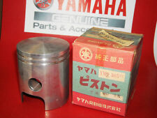 NOS Yamaha YR1 YR2 Piston 1st Over 168-11635-00-00 NEW old Stock OEM