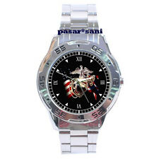 NEW US MARINE CORP LOGO Custom Men Watch Watches
