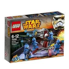 "LEGO® Star Wars™ 75088 ""Senate Commando Troopers"" Rarität NEU & OVP!"