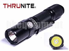 ThruNite Archer 1A v3 Cree XP-L V6 Neutral White NW LED AA Flashlight