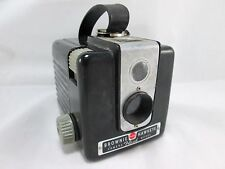 Vintage Brownie Hawkeye Kodak Box Camera Flash Model 620 Film Made in USA
