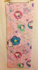 Hello Kitty Window Valence Curtain 78 X 15 Fabric for Crafts