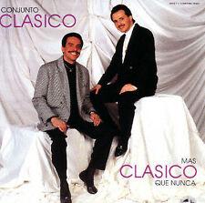rare CD salsa CONJUNTO CLASICO  vamonos de rumba MI SABROSA GUARACHA vigilandote
