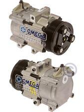Omega Environmental 20-10982 A/C Compressor