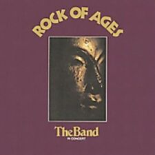 The Band - Rock of Ages [New CD] Bonus Tracks, Rmst