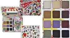 Tokidoki Sephora sodashop palette new in box eyeshadow eyeliner nail file magnet
