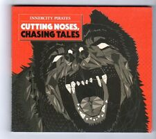 (GZ464) Innercity Pirates, Cutting Noses, Chasing Tales - 2010 CD