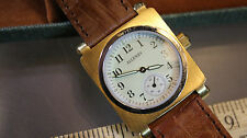 Allenby & CO Swiss Army made watch Savannah collection RARE Original Box !  JSH