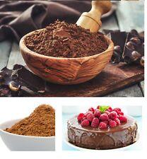 Polvo algarroba 1KG Calidad Premium naturalmente dulce chocolate Altern. - libre de Reino Unido P&p
