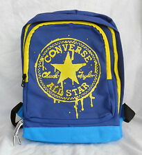 Converse junior sac à dos-genuine article... - bnwt-bleu