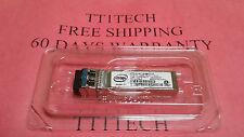 Intel E10GSFPLR, FTLX1471D3BCV-IT Ethernet SFP+ LR Optics For X520-DA2 X520 card