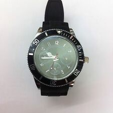 WRIST WATCH GRINDER DRY HERB/TOBACCO MAGNETIC DIAMOND SHARP TEETH