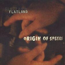Flatland-Origin Of Species CD NEW