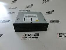 original Audi Q5 8R A5 A6 4G A7 6 x cambiador de CD MMI 3G Changer 8X0035110B