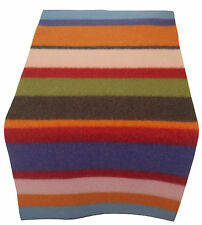 MISSONIHOME LIMITED EDITION MAT CARPET RUG 80% WOOL WYOMING T16  2x4'