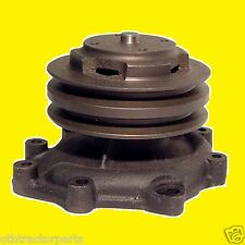 FAPN8A513FF Ford Double Pulley Water Pump 550 555 555C 575D 655 655A 655D 675D