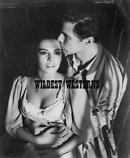 NATALIE WOOD Rare PHOTO West Side Story SEXY LOVE SCENE