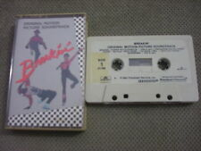 RARE OOP Breakin' CASSETTE TAPE soundtrack OLLIE & JERRY Chaka Khan ICE-T 1984 !