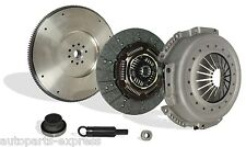SOLID FLYWHEEL CONVERSION CLUTCH KIT fits 88-94 FORD F SUPER DUTY F250 F350