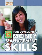 Top 10 Tips for Developing Money Management Skills (Tips for Success)-ExLibrary