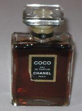 Vintage Perfume Bottle Chanel Coco EDP - 50 ML - 1.7 OZ  - Open - 3/4 Full - #3