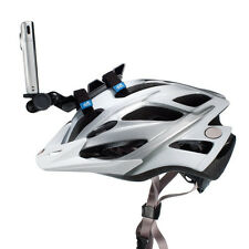 FV 2in-1 bike helmet TG action mount tripod for Olympus TG870 TG860 TG850 TG840
