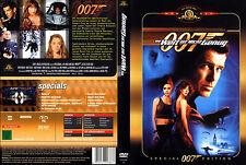 James Bond 007, Die Welt ist nicht genug, Special Edition, DVD