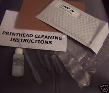 Canon BJC-85 Printhead Cleaning Kit (Everything Incl.) 1125DV