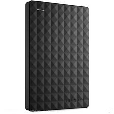 "Seagate 1 TB Expansion External Hard Disk 2.5"" USB 3.0/2.0 STEA1000400..."
