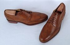 NEW!! Cole Haan 'Air Madison' Oxford British Tan Size 10.5 M   (Z1)