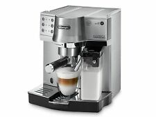 Delonghi-EC860 15 Bar Pump Espresso Latte and Cappuccino Maker