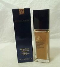 ESTEE LAUDER 5N2 AMBER HONEY 1oz SPF 25 PERFECTIONIST YOUTH INFUSING Make-UP NIB