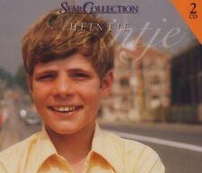 """HEINTJE """"STARCOLLECTION"""" 2 CD NEUWARE"""