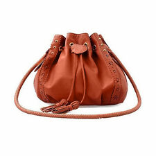 Lady Handbag Shoulder Bag Tote Purse Fashion Leather Women Messenger Hobo Bags