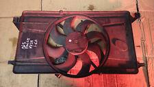 FORD FOCUS 2005 - 2010  MK2 1.6 petrol  RADIATOR FAN
