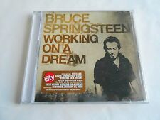 Bruce Springsteen Working On A Dream CD Single 2008 NEW