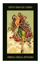 Gypsy tarjetas de Oracle (Lo Scarabeo), Nuevo!