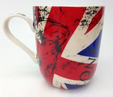 Sterling Products London Mug Union Jack British Flag Coffee Cup