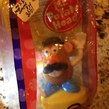 1998 Burger King  Hasbro Mr. Potato Head THis Toy Is Not easy 2 get orignal seal