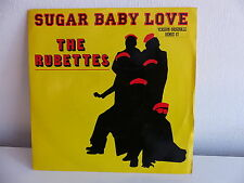 THE RUBETTES Sugar baby love Remix 87 887045 7