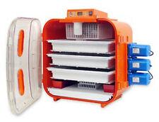 Incubatrice Covatutto 162 digitale voltauova automatico, uova di tutte le specie