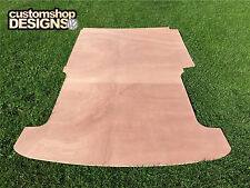 VW T5 Transporter SWB Camper / Day Van Interior 12mm Floor Ply Lining Kit