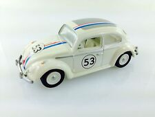 JOHNNY LIGHTNING HOLLYWOOD ON WHEELS 2003 HERBIE THE LOVE BUG