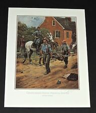 Don Troiani - Confederate States Medical Services - Collectible Civil War Print
