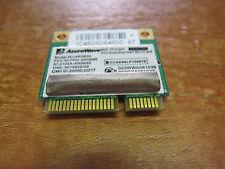Original Wlan adapter AzureWave 802.11/ AR5BB95 aus Asus Eee PC1005PEG