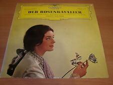 """LP """"Der Rosenkavalier von Richard Strauss"""" Operettenquerschnitt"""