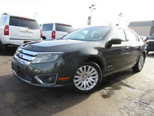Ford: Fusion 4dr Sdn Hybr